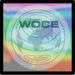 WOCE Icon
